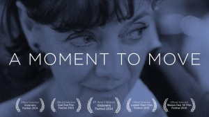 A Moment to Move poster 2
