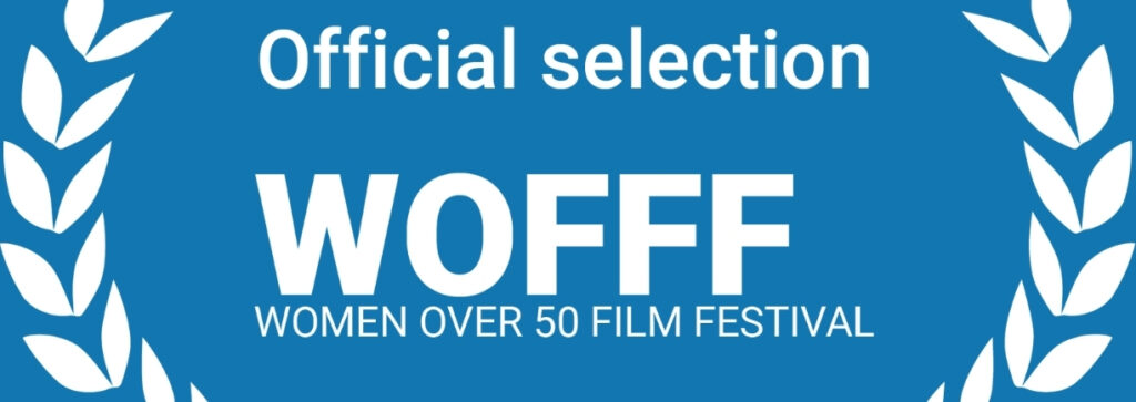 official selection laurel for WOFFF20