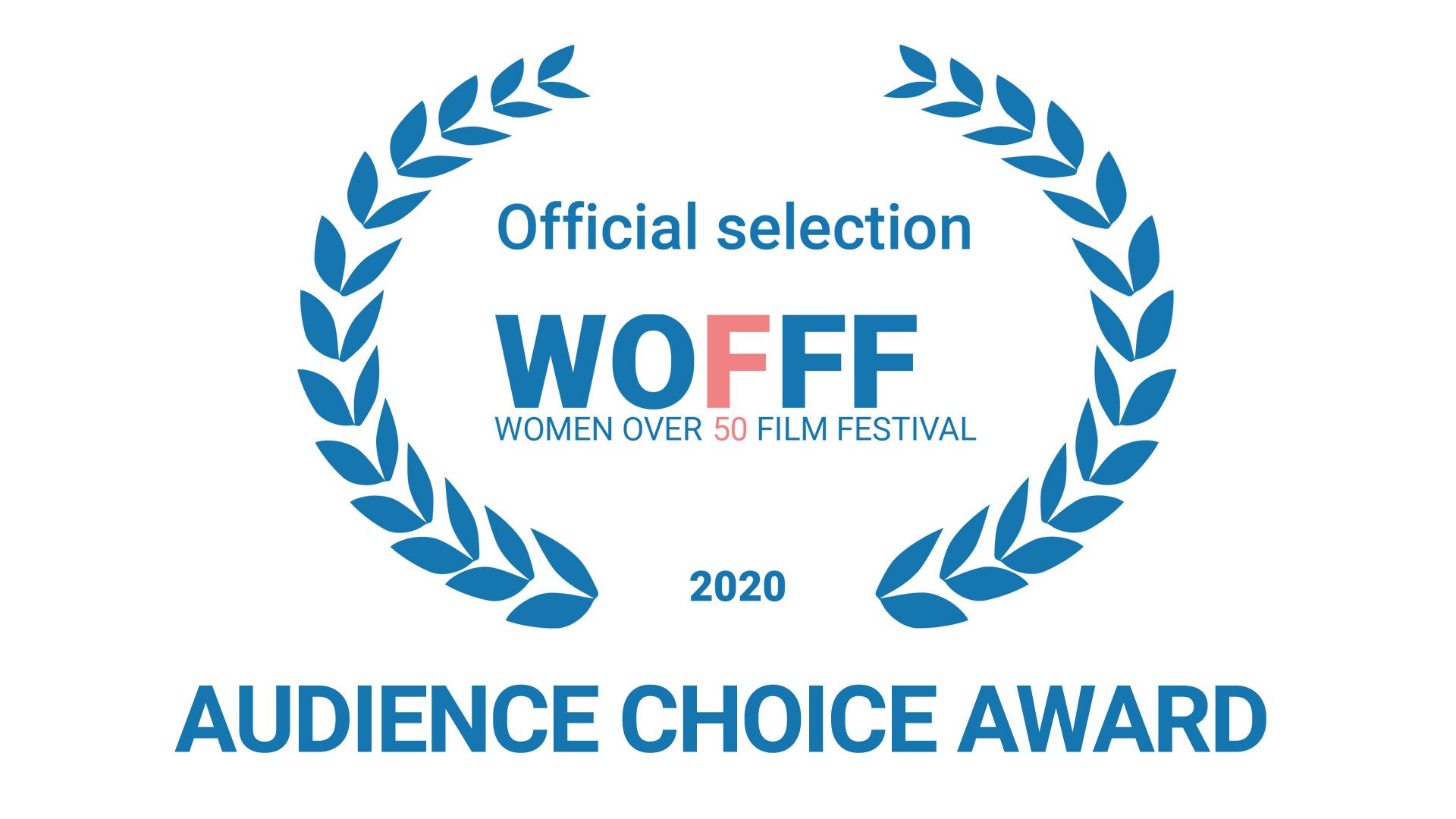 Audience Choice Award